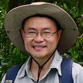 Photo of Dr Arthur Chung